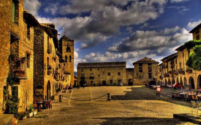 4th International Workshop in Huesca, Spain.