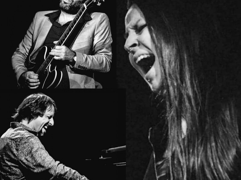 Friday´s Blues & CARLA SUNDAY TRIO