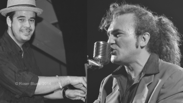 Friday's Blues & JULIO LOBOS & DAVID GIORCELLI