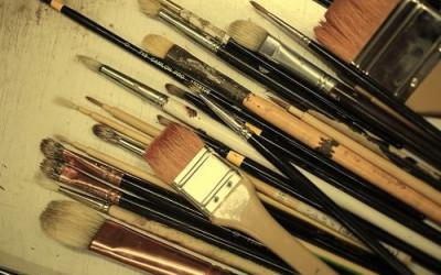 Workshop con el pintor japonés Osamu Obi
