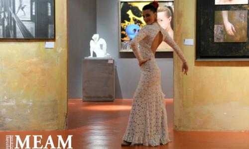 Flamenco en el MEAM