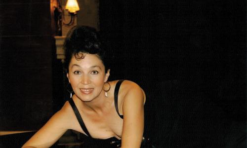 Friday´s Blues &  ELENA LASCO & MIRIAM APARICIO