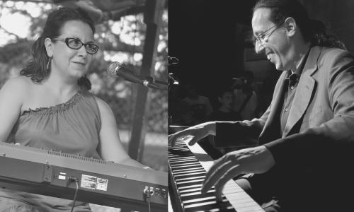Friday's Blues & LLUIS COLOMA & MIRIAM APARICIO