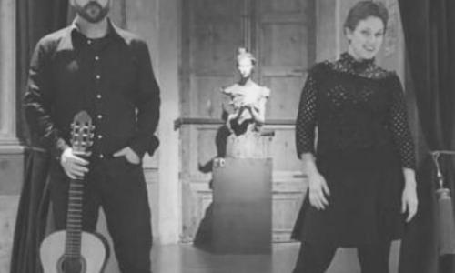 "Tardes de Música Clàssica · Presentación del disco ""Tramuntana"""