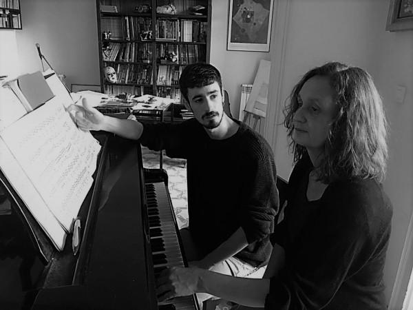 Tardes de Música Clàssica · Hausmusik