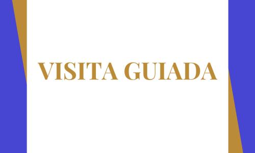 Visita Guiada