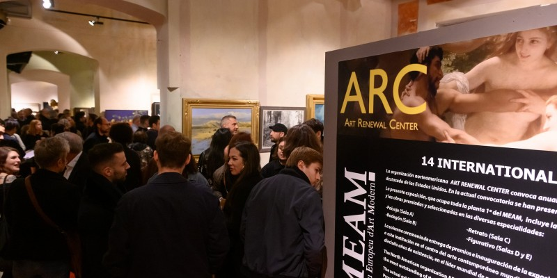 14th International ARC Salon