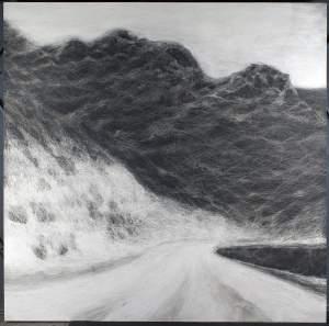 'Paisaje Nevado', Marta De Olano Biada           ( , 200 x 200 )