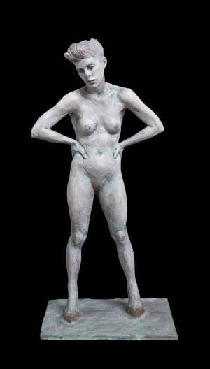 'Joven Venus', St Cyr Dominique ( , 38 x 17 x 15 )