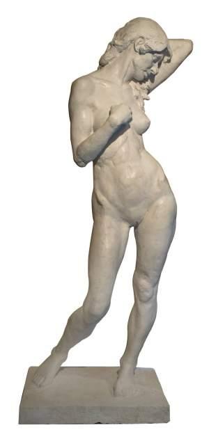 'Female nude', Marcin Smosna ( ,  )