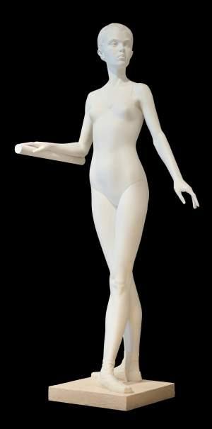 'Ballerina', Wiaczeslaw Borecki ( ,  )