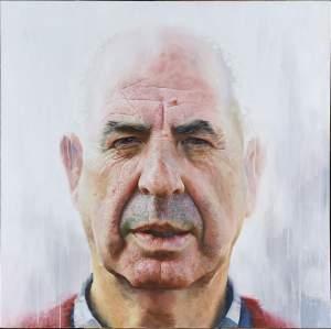 'Pepel el pintor', Adonai Oliver Navarro ( ,  )
