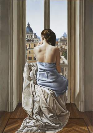 'Le tre verità', Luca Morelli ( ,  )