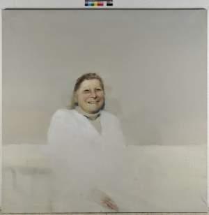 'La abuela (Luisa Peña)', Ignacio Estudillo Pérez ( , 150 x 150 )