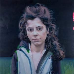 'Conozco un lugar en el bosque', Alejandro Carpintero ( ,  )