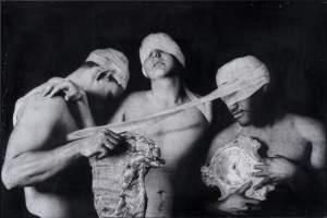 'La perpetua moda de la piel', Carlos Rafael Gomez Mojica ( ,  )