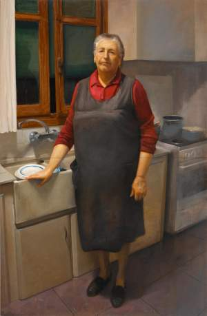 'Cirila, mi abuelac', Ismael Fuentes López ( ,  )