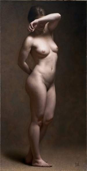 'Magdalene', Jered Woznicki ( ,  )