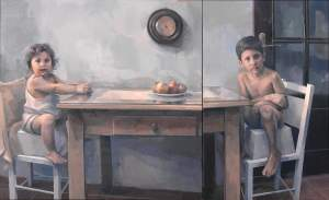 'Tic-Tac', Jorge Gallego García ( ,  )