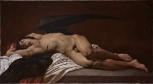 'Il figlio del mattino', Roberto Ferri ( ,  )