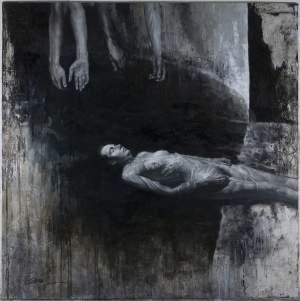 'La partida', Yoel Díaz Gálvez              ( , 200 x 200 )