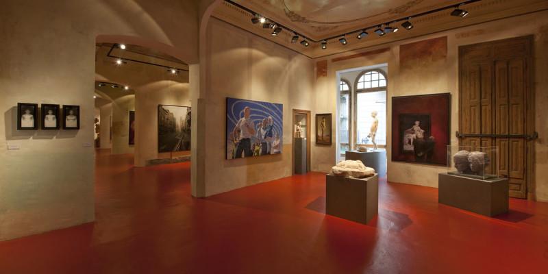 Otras Salas del Museo